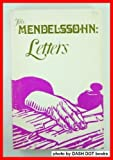 img - for Felix Mendelssohn Letters by G. Selden-Goth (1973-06-03) book / textbook / text book