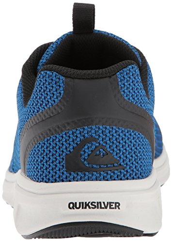 Quiksilver Men's Voyage Laufschuh Blau / Blau / Grau