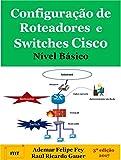 Read Online Configuração de Roteadores e Switches Cisco Nível Básico (Portuguese Edition) Doc