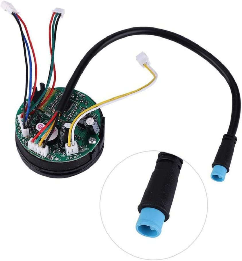 Replacement For Ninebot Segway ES2 ES1 ES4 Foldable Scooter control board NEW z