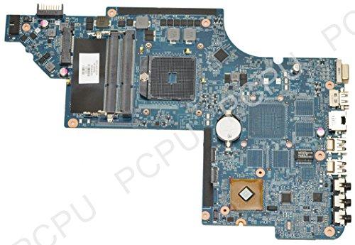 650849-001 HP Pavilion DV6-6000 AMD Laptop Motherboard sFS1 (Hp Pavilion 6000)