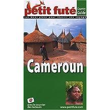 CAMEROUN 2008