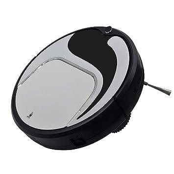 Ting Ting Robot Aspirador y Fregasuelos, Mapeo con Navegación Inteligente, Multiple Modos de Limpieza con MagneticStrip.: Amazon.es: Hogar