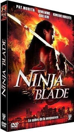 Ninja Blade [Francia] [DVD]: Amazon.es: Pat Morita, Eric ...