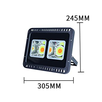 Foco LED Proyector Colores, Los Proyectores RGB Impermeables For ...