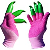 Honey Badger Garden Gloves Garden Genie All Women's Sizes & Colors - Premium Product- Holiday Promotion