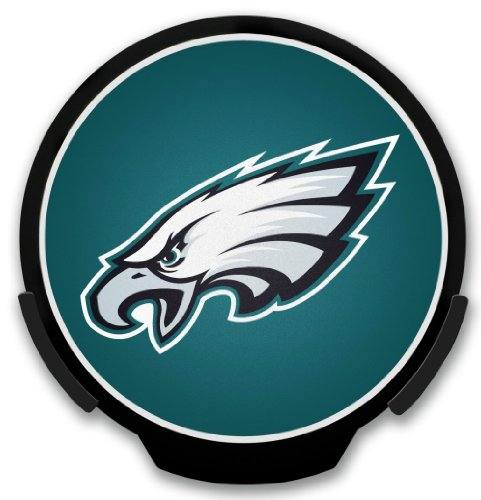 Philadelphia Eagles Light Up POWERDECAL