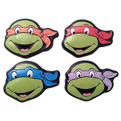 Teenage Mutant Ninja Turtles Watermelon Shell Sours (Colors may vary) -