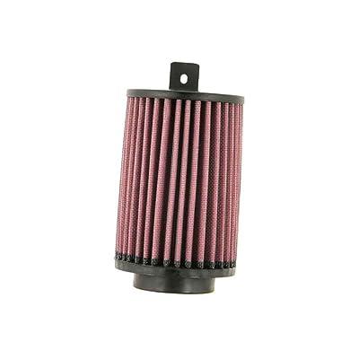 K&N PL-5006DK Black Drycharger Filter Wrap - For Your K&N PL-5006 Filter: Automotive