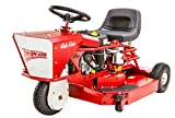 Swisher TWR10532BS 10.5HP Ride King B&S Ztr, Red, White & Black, 32
