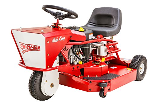Swisher TWR10532BS 10.5HP Ride King Zero Turn Mower
