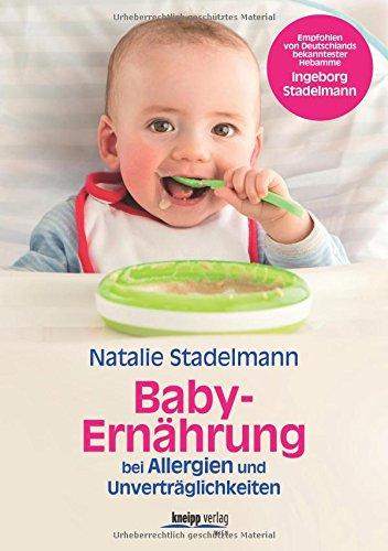 Babyernährung: bei Allergien und Unverträglichkeiten