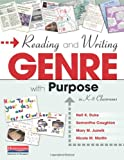img - for Reading and Writing Genre with Purpose in K-8 Classrooms book / textbook / text book