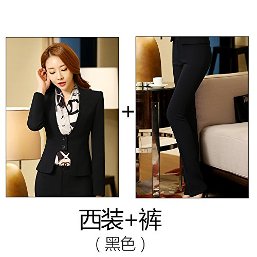 D WYMBS Spring clothing suit career women's clothes set