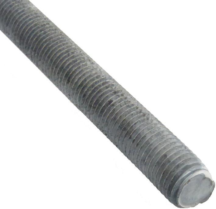 Gewindestange DIN 976-1 10.9 Stahl feuerverzinkt Form A 1000 mm lang M 12-1 St/ück