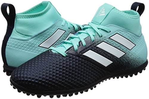 White Foot De Multicolores Hommes Ftwr 3 Legend energy Tango Ink Adidas Pour Ace Tf 17 Chaussures Aqua qB5wx6CC