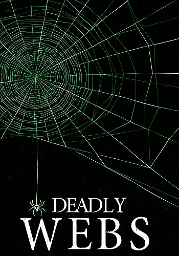 Deadly Webs: Trapped- Book 1