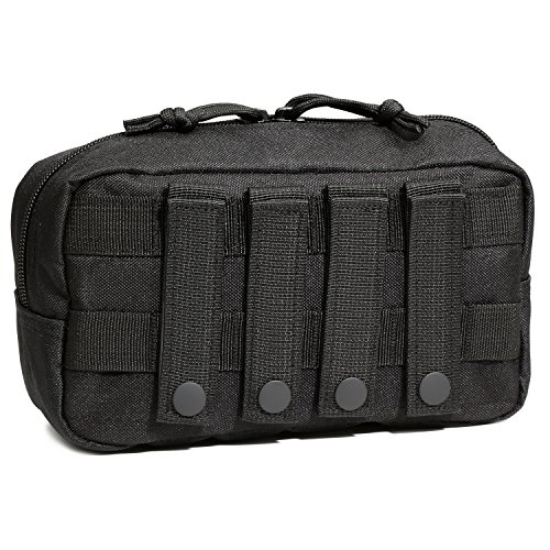 Review Orca Tactical MOLLE Compact