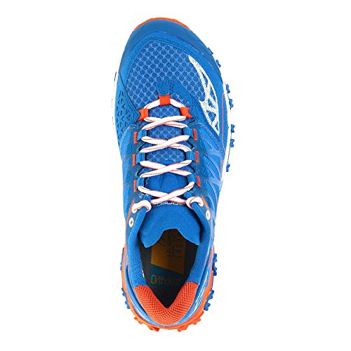 La Running Women's 000 Woman Trail Orange Lily Bushido Multi coloured Blue Shoes Marine Sportiva ppxqwXrU