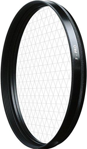 B + W 77mm 6X Cross Screen Glass Filter by B+W