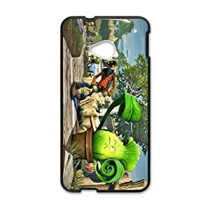 Personalized Creative Plants vs. Zombies For HTC One M7 LOSQ542261