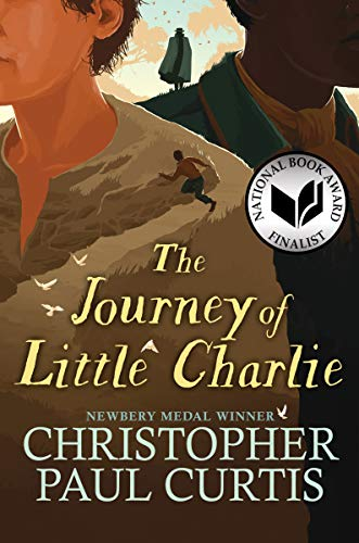 Image result for journey of little charlie