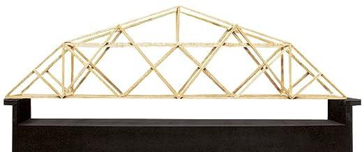Amazon Com Hand2mind Bridge Building Classroom Kit Pack Of 24 Industrial Scientific