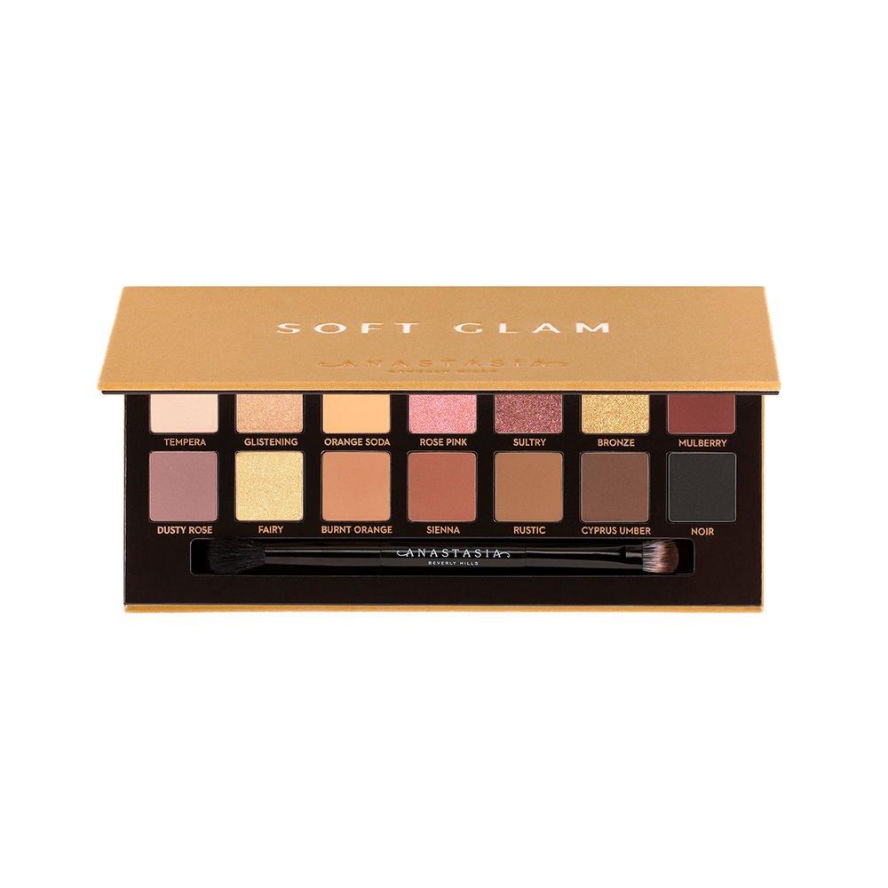 Anastasia Beverly Hills Soft Glam Eyeshadow Palette B079Z9K7G2