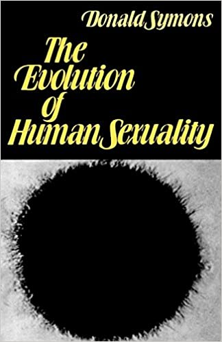 The evolution of human sexuality 1979