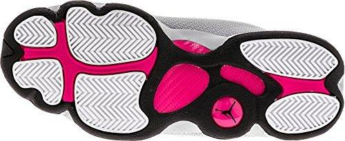 Nike Jordan Horizon Low GG Youth Sneaker (4 M US Big Kid)