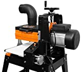 WEN 65910 10.5-Amp 10-Inch Drum Sander with Rolling