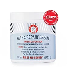 This rich cream envelopes environmentally stressed skin with nourishing shea butter and soothing squalene. A hydrating face and body cream that soothes and moisturizes extremely dry skin types.