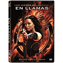 Los Juegos Del Hambre En Llamas (Import Movie) (European Format - Zone 2) (2014) Jennifer Lawrence; Josh Hu