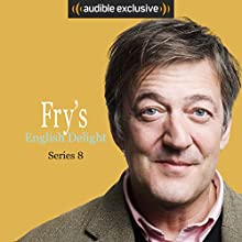 Fry's English Delight (Series 8) Other by Stephen Fry