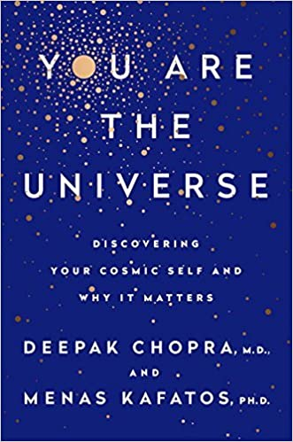 You Are the Universe PDF Download, Read Ebook Online