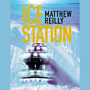 Ice Station Audiobook