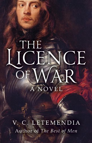 - The Licence of War (Laurence Beaumont 2) by Letemendia, V. C. (2014) Hardcover