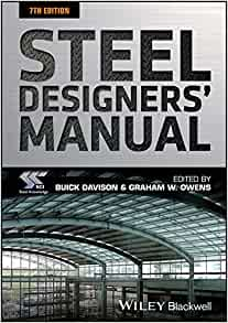 steel designers' manual: sci (steel construction institute), davison,  buick, owens, graham w.: 9781119249863: amazon.com: books  amazon.com