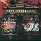 Slowly We Rot/Cause Of Death (2 From The Vault) By Obituary (2003-09-01)