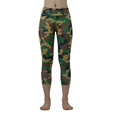 c667c664c23f1 Women Sexy Yoga Sports Pants Compression Leggings Gym Skinny Fitness  Trousers