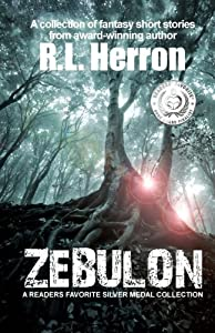 Zebulon: and Other Short Stories
