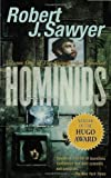 download ebook hominids (neanderthal parallax) by sawyer, robert j. (february 17, 2003) mass market paperback pdf epub