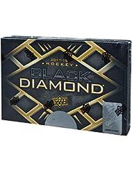 2017-18 Upper Deck Black Diamond Hockey Hobby Box