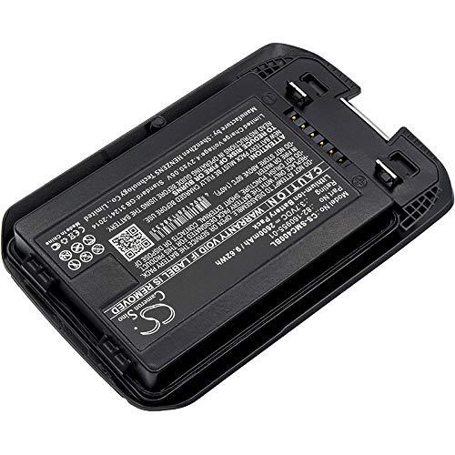 KML Battery for Symbol 82-160955-01 MC40N0-SCG3R00 MC40N0-SLK3R0112 MC40N0-SCJ3RM0 by KML