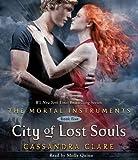 """""""City of Lost Souls (The Mortal Instruments)"""" av Cassandra Clare"""