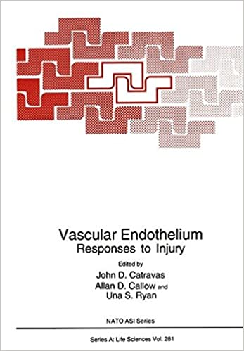 Vascular Endothelium: Responses to Injury