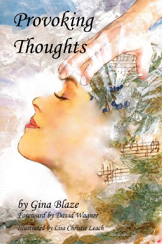 Provoking Thoughts: 52 Reflections ~ Recharge, Refine and Rethink.