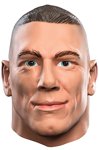 (Disguise Men's John Cena Deluxe WWE Adult)