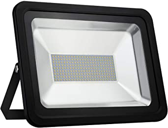150W LED Foco proyector para exterior, LED Reflector industrial ...