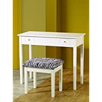 Coaster Home Furnishings 300285 Casual Vanity, White